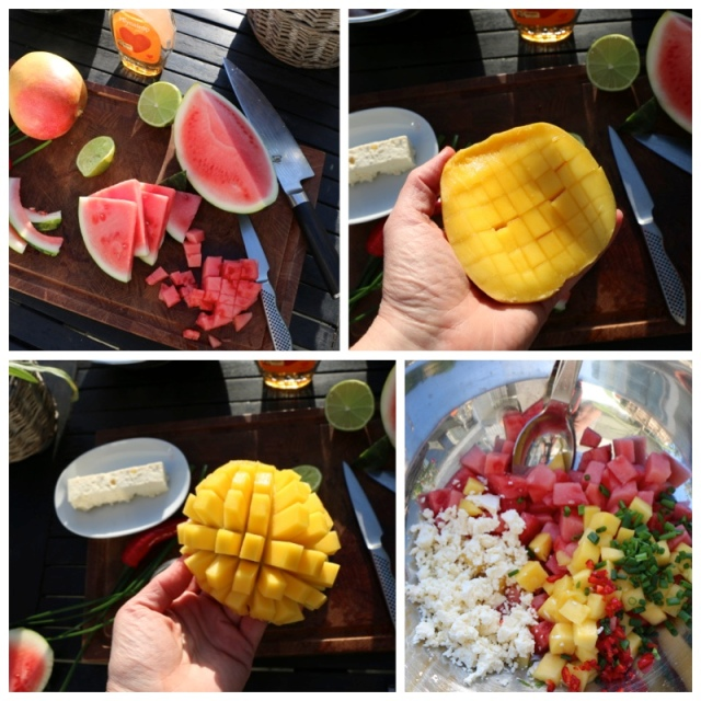 Melonusalsa